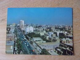 IRAN  EDIT NADERI  VUE DE TEHERAN - Iran