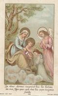IMAGES RELIGIEUSES -  L'Enfant De Marie - Images Religieuses