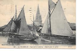 12/18    17    La Rochelle    Départ Pour La Peche  (animations) - La Rochelle