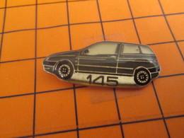 810f Pin's Pins / Beau Et Rare / Thème AUTOMOBILES : ALFA 145 Così Brutto! - Alfa Romeo