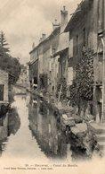 Baccarat  Canal Du Moulin - Baccarat