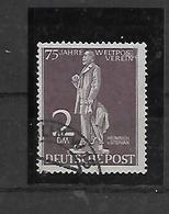 Berlijn  N° 27 Cote Yvert 2014 85 Euro - Usados