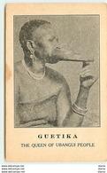 Guetika - The Queen Of Ubangui People - Centrafricaine (République)