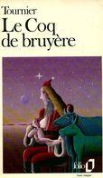 Le Coq De Bruyère De Michel Tournier (1980) - Libri, Riviste, Fumetti