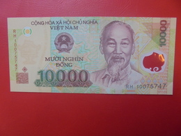 VIETNAM 10.000 DÔNG 2006-18 PEU CIRCULER (B.9) - Vietnam