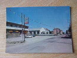 63 MARSAC EN LIVRADOIS HOTEL LE KALLISTE RN 76 LOGIS DE FRANCE - Other Municipalities