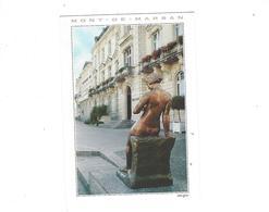 MONT DE MARSAN    L HOTEL DE VILLE   PLACE STATUE LA JEUNESSE *****    A SAISIR **** - Mont De Marsan