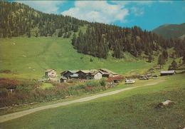 AVISE. Aosta. Bar Trattoria Vertosan. 123b - Aosta