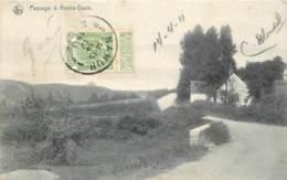 Belgique - Namur - Paysage à Jambes-Amée-Dave - Namur