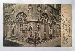 V 11326 Firenze - Chiesa Di S. Michele - Firenze (Florence)
