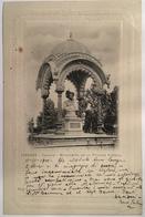 V 11329 Firenze - Monumento Ad Un Principe Indiano A Cascine ( Firenze ) - Firenze (Florence)