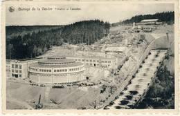 Eupen Barrage Vesdre - Eupen