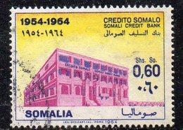 XP2610 - SOMALIA 1964 , Serie 32 Usata (2380A) - Somalia (1960-...)