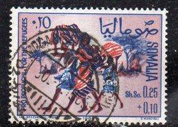 XP2730 - SOMALIA 1964 , Serie 37 Usata (2380A) - Somalia (1960-...)