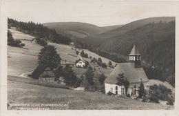 AK Pommerndorf Strazne Riesengebirge A Hohenelbe Vrchlabi Niederhof Dolni Dvur Hackelsdorf Hanapetershau Louisenthal - Sudeten