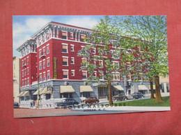 Hotel Malbourne     Durham  North Carolina    Ref 3741 - Durham