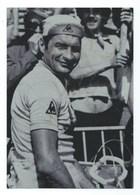 CYCLISME  RAYMOND POULIDOR - Cyclisme