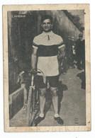 CYCLISME  Roger LAPEBIE - Cyclisme
