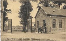 Zedelgem    *  Ingang Der Kazerne - Wacht  /  Entrée De La Caserne - Corps De Garde  (Leger - Armée - Militair) - Zedelgem
