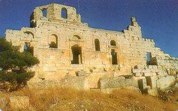 SYRIA - ARCHEOLOGICAL - OLD RUINS - Siria