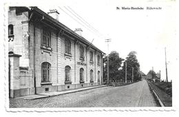 Sint-Maria-Horebeke   *  Rijkswacht - Gendarmerie - Horebeke