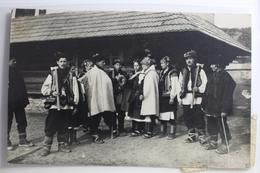 AK Polen Gruppenaufnahme 1937 Gebraucht #PG646 - Polen
