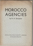 MOROCCO AGENCIES / R.H. SAMPSON / SEE CONTENTS / 64 PAGES - Guides & Manuels