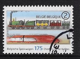175 Jaar Spoorwegen Belgie - Usados