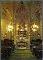 °°° Cartolina - Reano Interno Chiesa Parrocchiale Nuova °°° - Churches