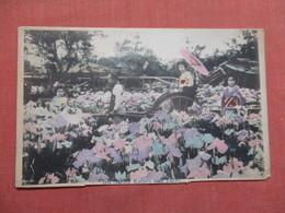 Iris Garden Kamata Near  Tokio Japan      Ref 3742 - Tokio