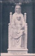 POSTAL CATHEDRALE DE CHARTRES - NOTRE DAME SOUS TERRE - ND - Chartres