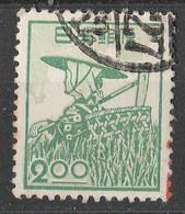 PIA - JAP - 1948-49  : Serie Corrente - Lavoratori : Contadina - (Yv  392a) - 1926-89 Emperor Hirohito (Showa Era)