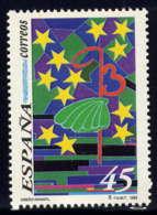 ESPAGNE - 2861** - CHEMIN DE St JACQUES DE COMPOSTELLE - 1931-Oggi: 2. Rep. - ... Juan Carlos I