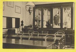 * Melsele (Beveren Waas - Gaverland) * (E. & B.) Pensionnat Demoiselles, école, School, Kostschool, Classe, Rare - Beveren-Waas