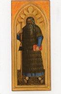 SLOVAKIA - CHIP CARD - THEMATIC RELIGION ST GREGORY - Slowakei
