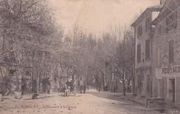 84 Sorgues, Boulevard D'Avignon - Sorgues