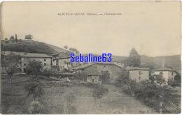 St-Just-d'Avray - Charmacoux - Other Municipalities