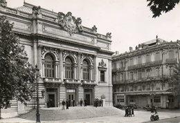 SETE....  Le Theatre   Edit Printania  No.68-14 - Sete (Cette)