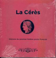 """Livret Prestige """" La Cérès Sous Blister - Salon D'automne 2019 - Histoire Du 1er Timbre Tirage 6000 Exemplaires, - Neufs"""
