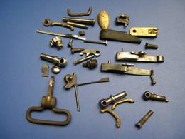 Gros Lot De Piéçes Détachées - Decorative Weapons