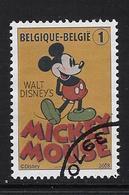 Mickey Mouse - Usados