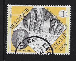 Louis Braille - Bélgica