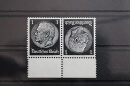 Deutsches Reich Zd K21 ** Postfrisch Zusammendrucke #RJ767 - Zusammendrucke