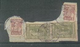 RUSIA - YVERT 426 Y 454  (#2806) - 1923-1991 URSS
