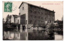 51  JALONS-LES-VIGNES  -  Le Moulin - France