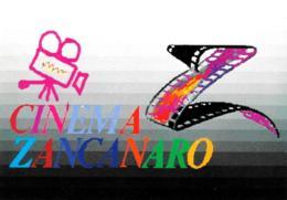 [MD4048] CPM - CINEMA - ZANCANO - PERFETTA - NV - Cinema