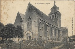 Renescure Eglise - France