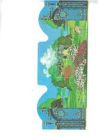 JARDINS DE FRANCE BLOC N°108 Le Parc De La Tête D'Or à Lyon - Blocs & Feuillets