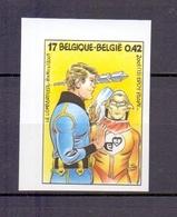 3010 LUC ORIENT ONGETAND POSTFRIS** 2001 - Belgique