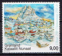 Greenland MNH Stamp - Unclassified